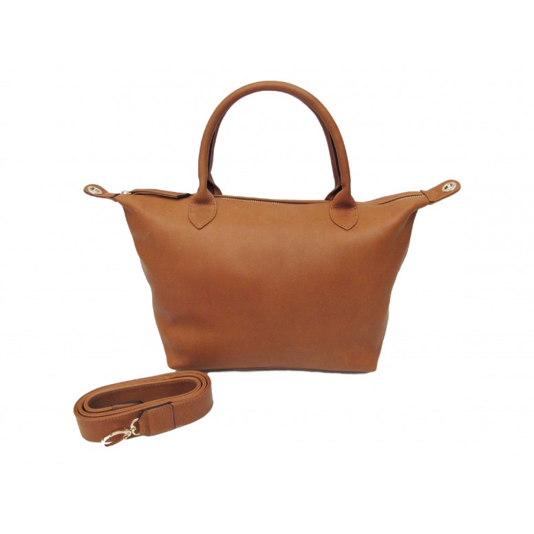 BAG LEATHER M MATILDE - Abracadabra Store dbd695276e17f